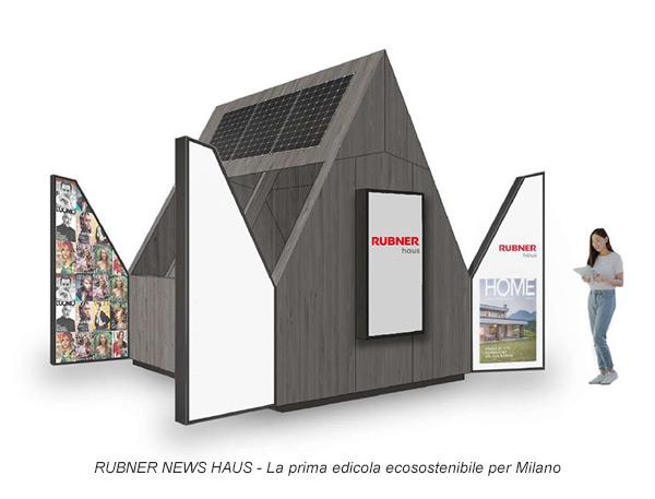Rubner News Haus