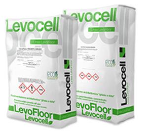 LevoFloor Levocell