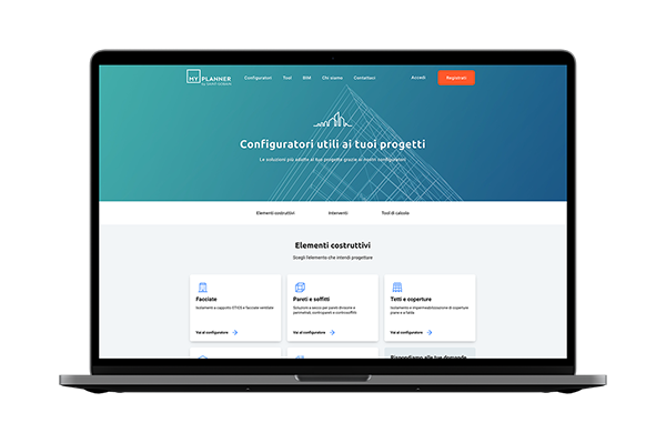 La piattaforma di Saint-Gobain dedicata alla progettazione