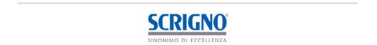 Essential by Scrigno, le porte filomuro