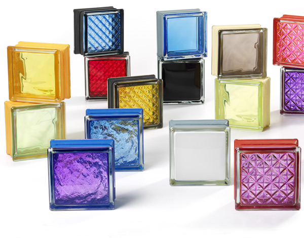 MyMiniglass di Seves Glassblock