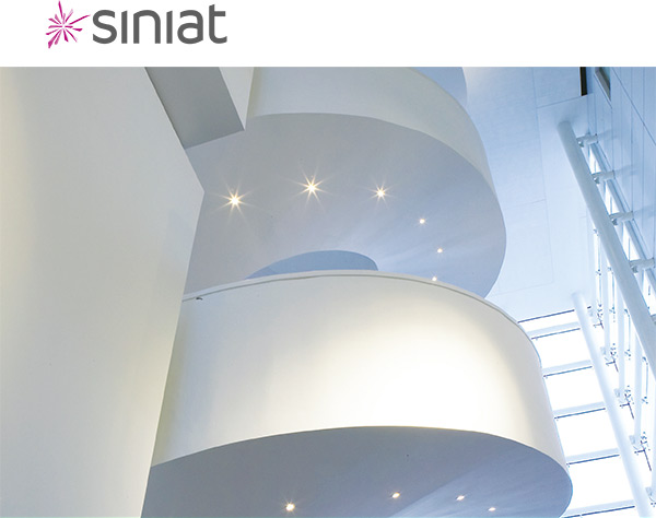 Siniat. Enviromental Product Declaration