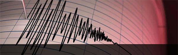Tamponamenti in zona sismica