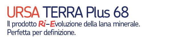 Ursa Terra Plus 68
