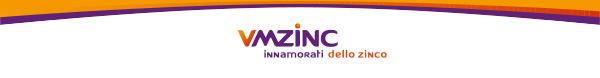 VMzinc- Innamorati dello zinco