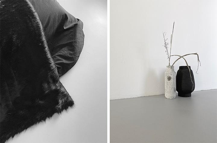 Industrial chic - Appartamento in stile minimal