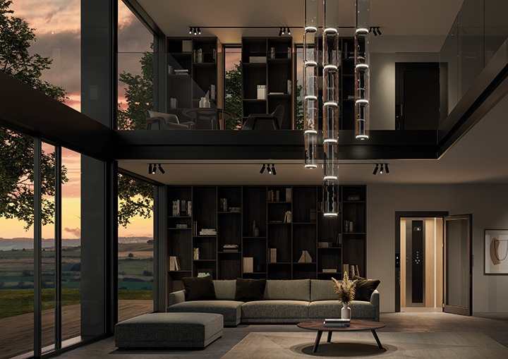 Home Lift E20