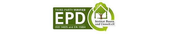 La dichiarazione ambientale EPD dei prodotti Ytong