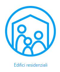 synergy 200, ideale per gli edifici residenziali