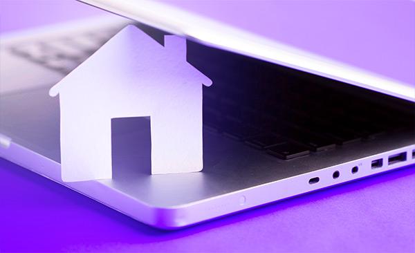 La casa intelligente, connessa e sostenibile