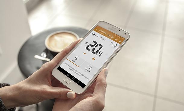 Tutta l'energia della tua casa, in un'App! 2