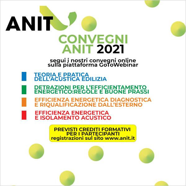 Convegni ANIT 2021