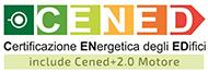 CENED - Certificazione ENergetica degli EDifici