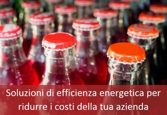 Soluzioni di efficienza energetica per ridurre i costi della tua azienda