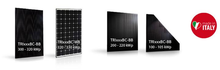 Design e Tecnologia per la soluzione fotovoltaica più innovativa 1