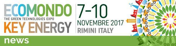 Ecomondo | 7-10 novembre 2017 | Rimini