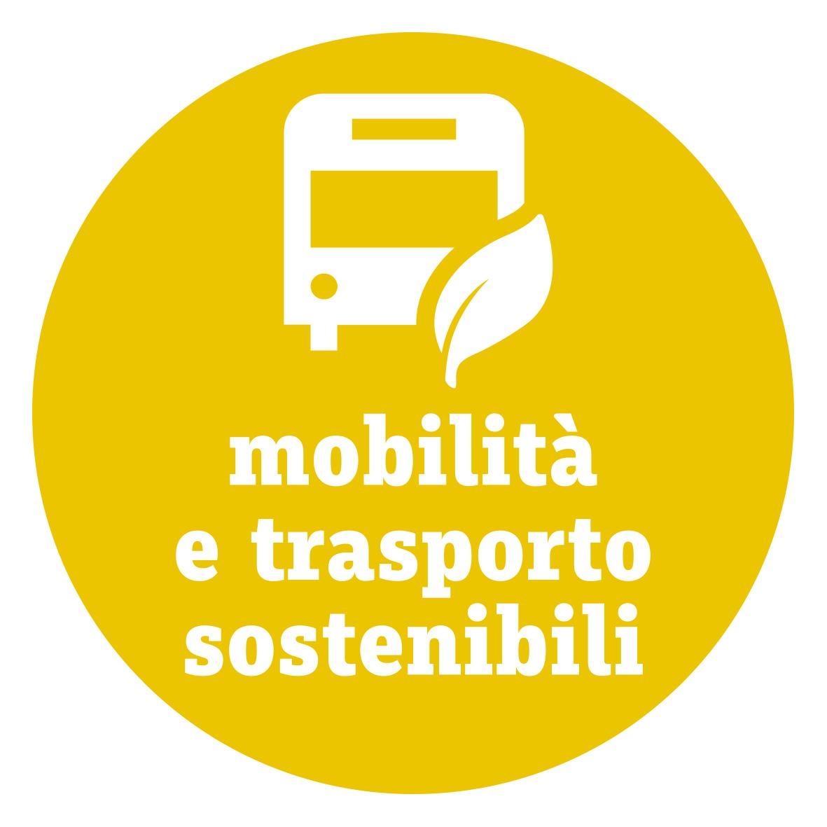 Mobilità e trasporto sostenibili