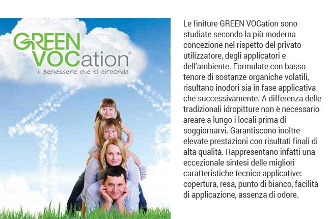 Nuove finiture Evoc di Fassa Bortolo: la nostra VOCazione alla sostenibilità 3