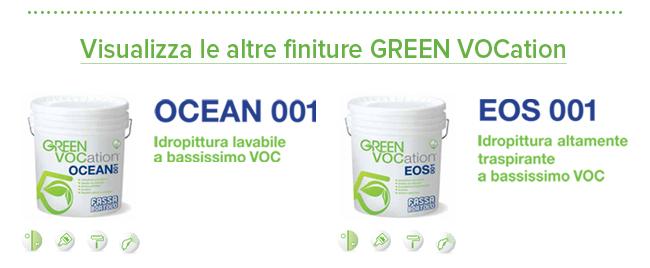 Nuove finiture Evoc di Fassa Bortolo: la nostra VOCazione alla sostenibilità 2