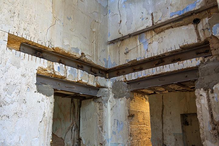 Rinforzo e consolidamento strutturale di pareti 1