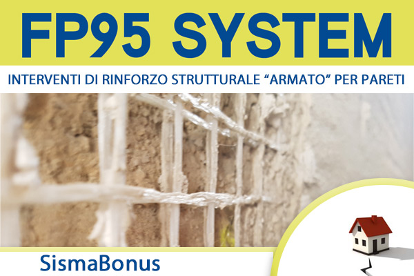 FP95 SYSTEM | SismaBonus