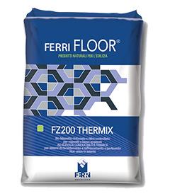 Ferri Floor FZ200 Thermix
