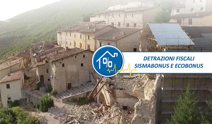 SismaCoat: il nuovo sistema di adeguamento sismico ed energetico 1