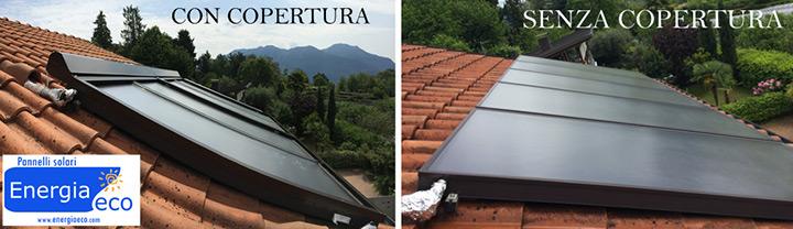 Protezione automatica, resistente e adattabile per pannelli solari 2