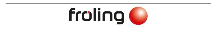 Tutto sotto controllo, sempre con la nuova App Fröling 4