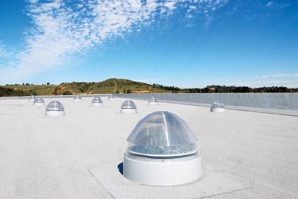 Solatube - Dove la luce solare non arriva 1