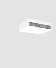 2.0 Rinnova ceiling