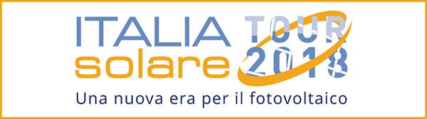 Italia Solare tour 2018