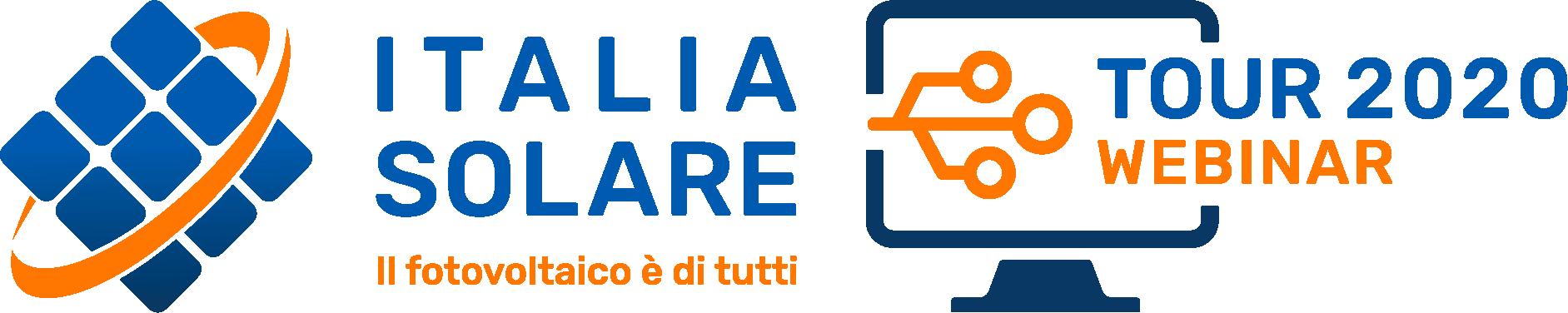 Italia Solare Tour 2020