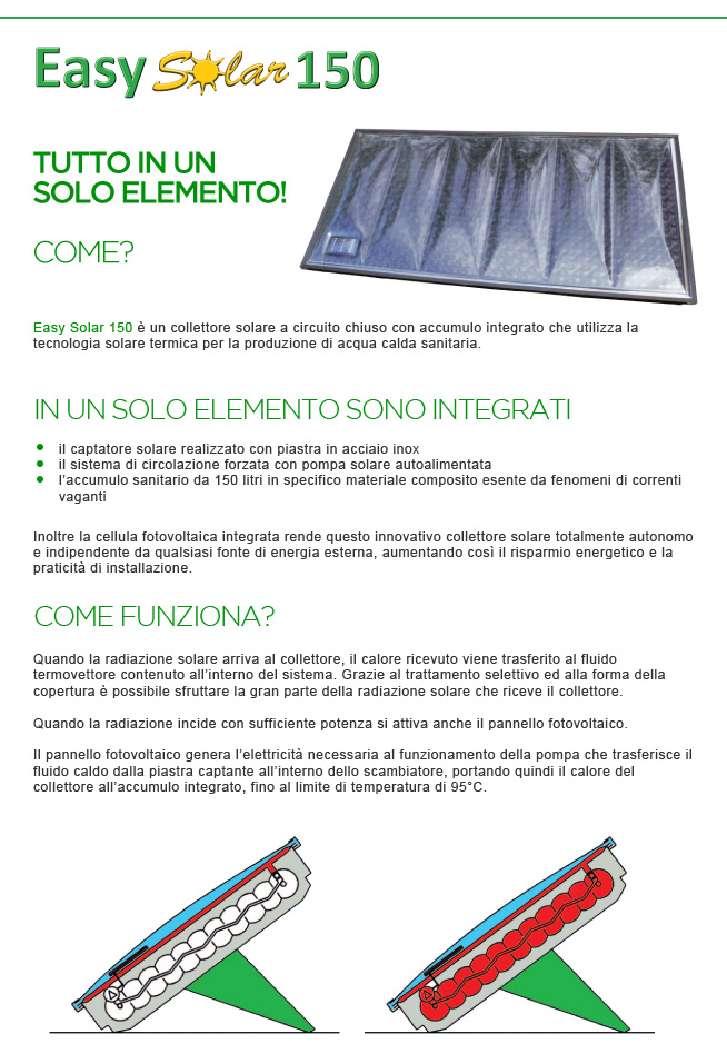 EASY SOLAR SYSTEM 8