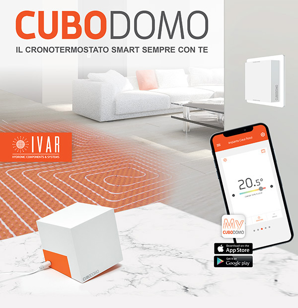 CuboDomo
