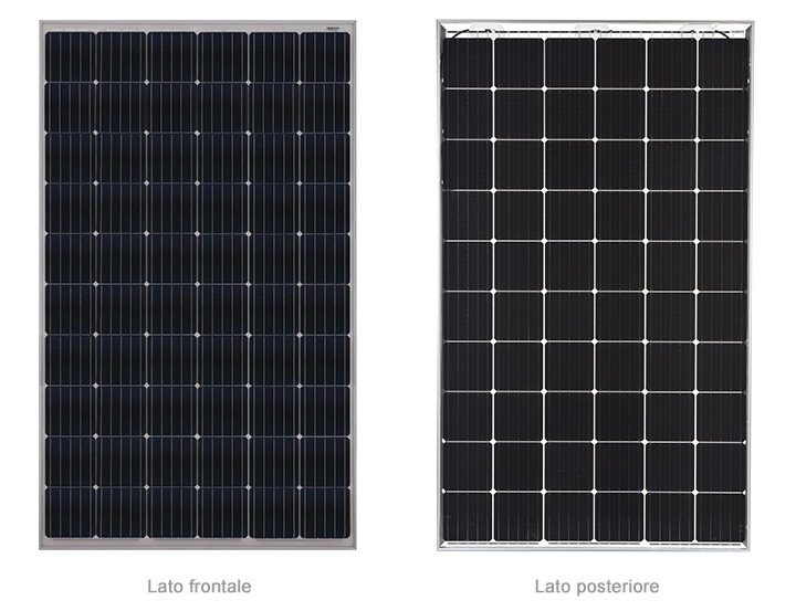 Con JA Solar il futuro è bifacciale 3