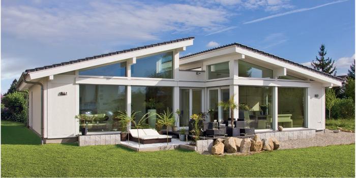 Casa a 360° by KAMPA!