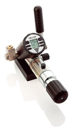 Calibratore HPX di Alta Pressione 1