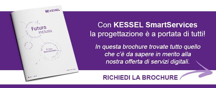 Richiedi la brochure KESSEL SmartServices