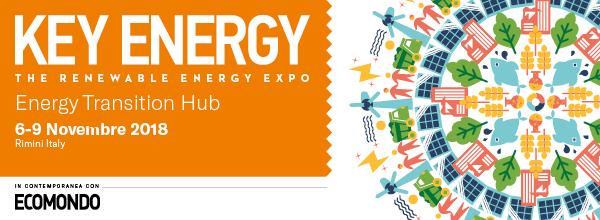 Key Energy | 6-9 Novembre 2018, Rimini