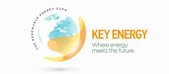 Key Energy. Where energy meets the future.