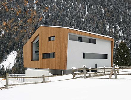 Casa a valles - Enertour