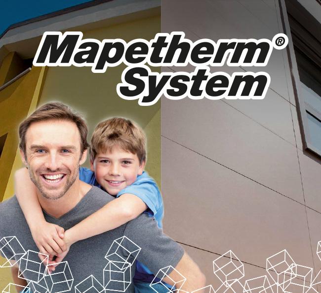 Mapetherm System