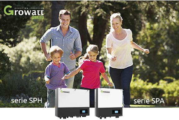 serie SPH | serie SPA