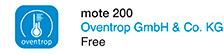 mote 200 - Oventrop GmbH & Co. KG