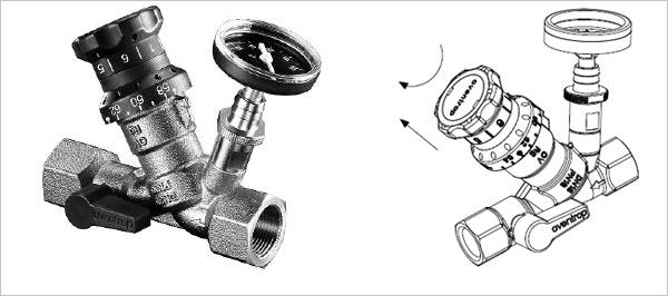 Soluzioni Oventrop per i sistemi idrosanitari 3