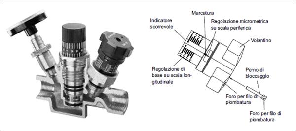 Soluzioni Oventrop per i sistemi idrosanitari 5