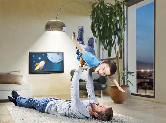 Efficienza e comfort per la tua Smart Home
