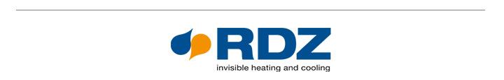 Sistema radiante a pavimento Super D di RDZ: compatto, efficiente e resistente 4