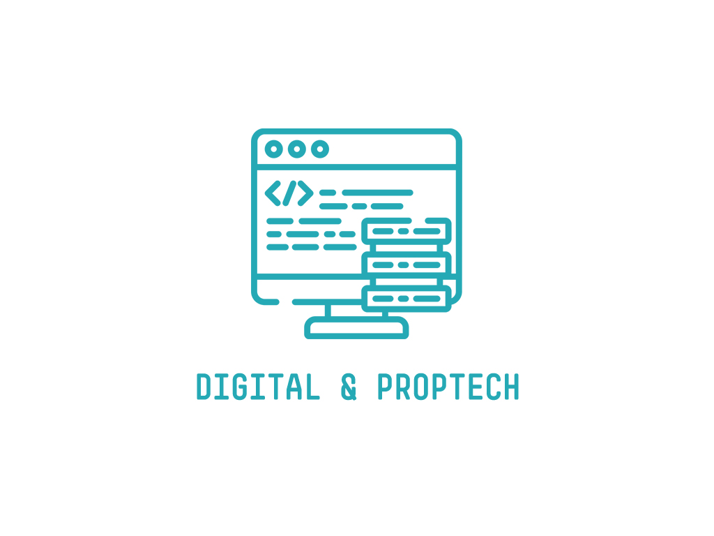 Digital e Proptech